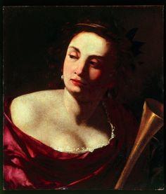 autoportrait de artemisia - Recherche Google