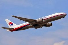 Six important facts you're not being told about lost Malaysia Airlines Flight 370 ~ RiseEarth
