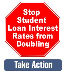 "Repin if you are fed up with ""STUDENT LOANS"" interest rates & debt!!!"