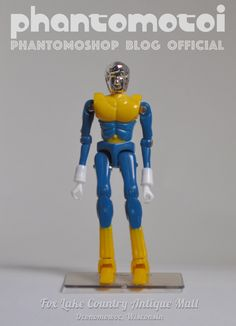 #phantomoshopblog Microman Spy Magician customs at Phantomotoi - Hello and welcome back to Phantomoshop's Blog Official, Phantomotoi ('Fan-toe-mo-toy')! As you ca see, I got quite involved with getting some fresh presentations with these Micro…