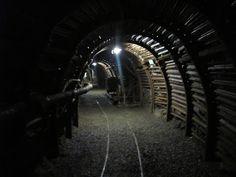 Blegny Mine (Lieja)
