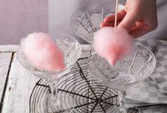Schritt-für-Schritt Zuckerwatte mit oder ohne Maschine selber machen. So geht's.