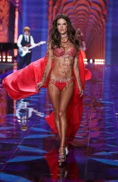 Victoria's Secret Fashion Show 2014: Photos Of The Sexiest Runway Of The Year