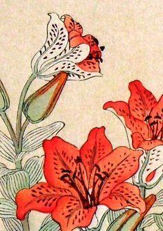 japanese woodcut print - Google Search