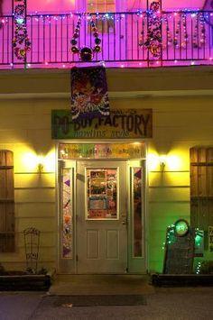 The Po Boy Factory