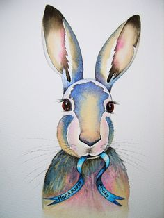 A 'new' March Hare