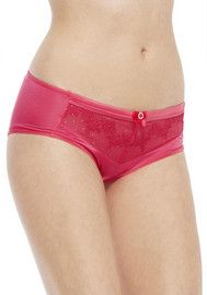 Very Victoria Silvstedt By Marie Meili Flair Hipster Briefs