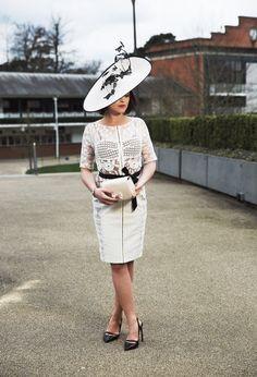 Toen en nu: LPA x Longines bij Royal Ascot Royal Ascot, Cowboy Hats, Lifestyle, Fashion, Women's Fashion, Outfit Ideas, Moda, Fashion Styles, Western Hats