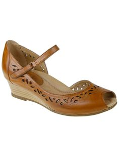 Earth® Sugarberry Wedge - AmeriMark - Online Catalog Shopping for Womens Apparel | Beauty Products | Jewelry | Womens Shoes | Health | Wellness