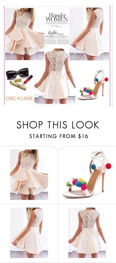 """""""#3 Chiclookcloset"""" by almira-mustafic ❤ liked on Polyvore"""