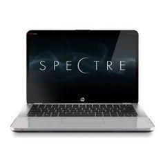 HP Envy Spectre :)