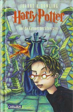 Harry Potter und die Kammer des Schreckens von Joanne K. Rowling