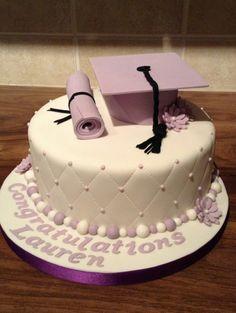 Graduation Celebration, Graduation Party Decor, Celebration Cakes, Graduation Ideas, College Graduation, Grad Parties, Cupcakes, Cupcake Cakes, Graduation Cake Designs