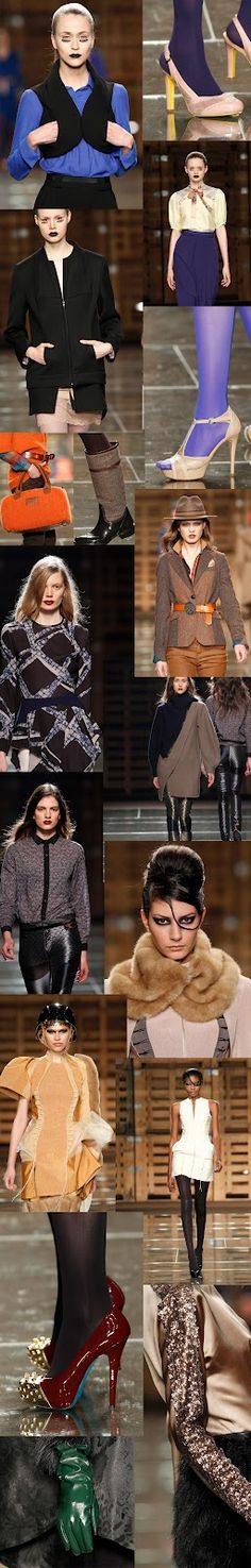 Portugal Fashion - My favourite details for the next season