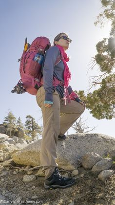8 Things You Should Know Before Your First #Backpacking Trip.