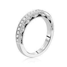 Scott Kay Dream Wedding Ring | Artcarved | Scott Kay | Danhov Engagement Rings | JR Jewelers