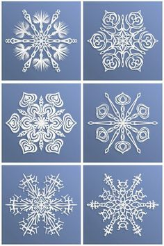 An App That Makes Paper Snowflakes Look! An App That Makes Paper SnowflakesLook! An App That Makes Paper Snowflakes Paper Snowflakes, Paper Stars, Christmas Snowflakes, Christmas Paper, All Things Christmas, Christmas Holidays, Christmas Decorations, Paper Snowflake Designs, Diy Paper