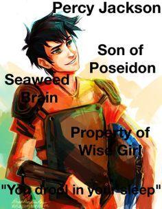 Seaweed Brain ^.^