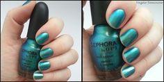 Esmalte Mermaid to Order - Sephora by OPI Nail Colour