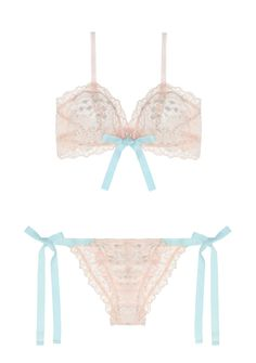 78cde63db1 The Best Lingerie For Every Bride s Wedding Style