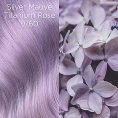 Hair Color Guide, Hair Color Formulas, Hair Colour, Violet Hair, Purple Hair, Hair Inspo, Hair Inspiration, Lilacs, Hair Painting