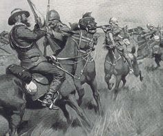 Great Anglo-Boer War, Part II, in the Cape & the British response to the Bitter-Enders Insurgency Zulu, Christmas Ghost, Colonial, War Novels, Lap Dogs, Ghost Stories, African History, Cute Images, British History
