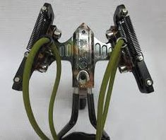 Image result for Judge G3 Slingshot Hunting