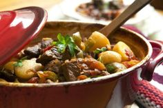 Dietas e Receitas: Carne de Panela