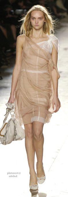 Christian Dior Spring 2006