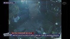 Galdino Saquarema Noticia: Homem com bebê no colo mata mototaxista em MG