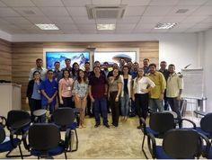 Treinamento in Company (Fortaleza 11/2017 )- Qualificação de Equipamentos / Validação de Sistemas Computadorizados