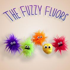 The Fuzzy Fluors: The Multicolor Flow Song Listen or sing along as the Fuzzy Fluors take you through their song about working together to form a multicolor flow cytometry panel. To learn more, visit: www.biolegend.com/fluor_puppets.