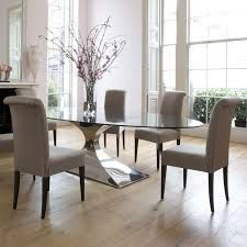 dining room fabric chairs - Google Search