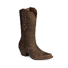 Ariat Rhinestone Cowgirl Boots... glamourous and comfortable- what more could you want?