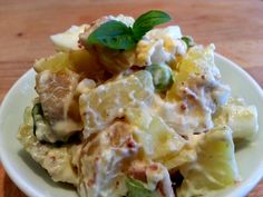 Slimming World Delights: Country Potato Salad