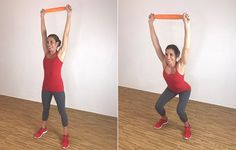 Slash your workout time each week with these super-effective exercises.