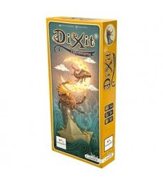 Dixit Daydreams