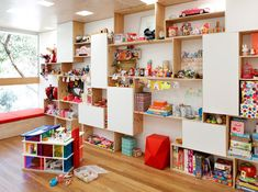 playroom collections ... and one totally RAD dollhouse!