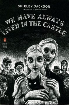 We Have Always Lived in the Castle by Shirley Jackson: Half the family has been murdered via arsenic in their sugared berries. The other half has turned reclusive. Only the narrator wants to lead a normal life—and only one person knows who the murderer is.