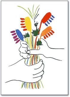 Tooth Bouquet Laser Cards by SmartPractice