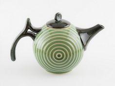 Jeremy Smoler teapot