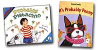 probability lesson plans - picture books for teaching probability