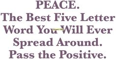 LOVE THIS #DESIGN? It's on 100's of #products #Cafepress #GiftShop #KJACDesigns #leadership #peace #spiritual #passthepositive