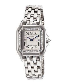 Rue La La — Perfect Timing: The Classic Diamond Watch
