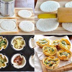 Imagem através do We Heart It #cheese #delicious #diy #food #idea #recipe #tutorial #stepbystep