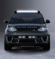 Jaguar Land Rover dans Spectre.