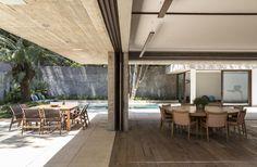 Residência MO   Galeria da Arquitetura