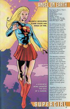 Pipoca Com Bacon - Cosplay Feminino: Supergirl (DC Comics) #DCComics #PipocaComBacon #HelenSlater #KaraZorEl #LindaDanvers #SupergirlMatrix #Novos52 #PeterDavid #PréCrise #Smallville #Supergirl #Cosplay
