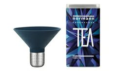 Normann Tea - Tempel Tea - Tea Strainer