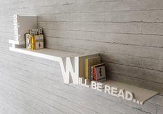 60 Creative Bookshelf Ideas